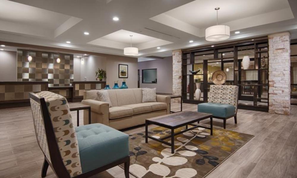 Best Western Inn U0026 Suites College Station Texas   Hospitality Designs Hotel  Furniture