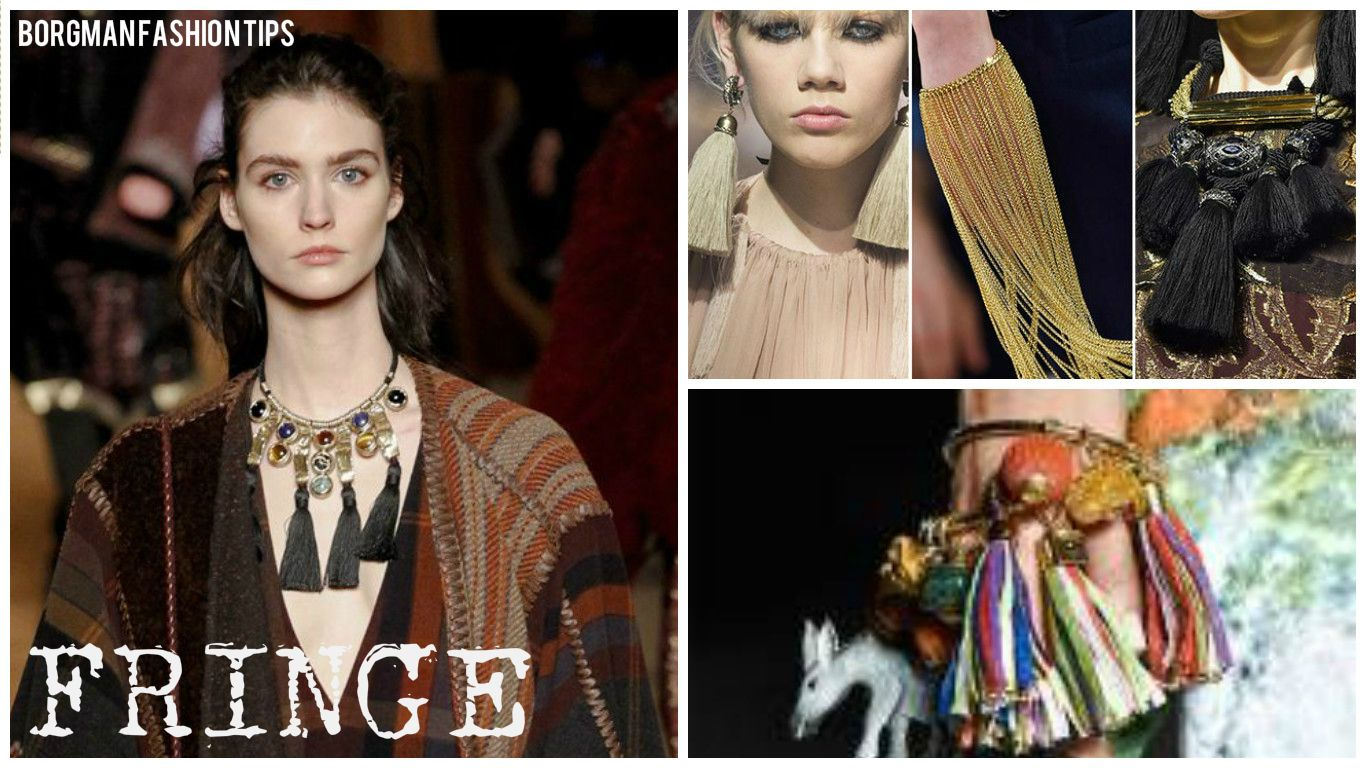 #Farbbberatung #Stilberatung #Farbenreich mit www.farben-reich.com *Borgman Fashion Tips* TOP 16 FASHION TRENDS TIPS FOR 2016/2017 FASHION FORECAST 2016-2017-2018 LONG TERM TRENDS, BEST TRENDS