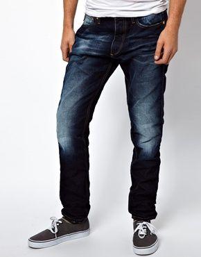 best loved reputable site cheap prices Jack & Jones Erik Original Anti Fit Jeans | Fashion in 2019