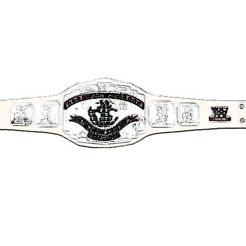 wwe coloring pages championship | WWE Intercontinental Yellow Belt ...