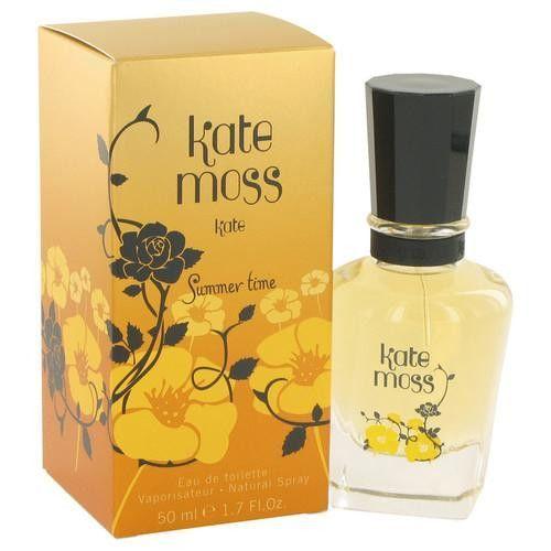 Kate Moss Summer Time by Kate Moss Eau De Toilette Spray 1.7 oz (Women)