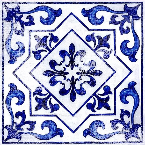 Con Tact Brand Floor Adorn Adhesive Decorative And Removable Vinyl Floor Tiles Light Blue Moroccan 12 X12 Set Of 36 Tiles Vinyl Flooring Luxury Vinyl Tile Vinyl Tiles