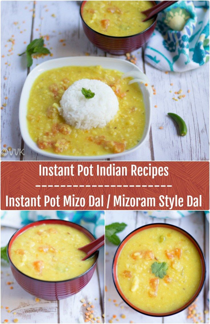 Pin By Vidhyas Vegetarian Kitchen On Instant Pot Recipes
