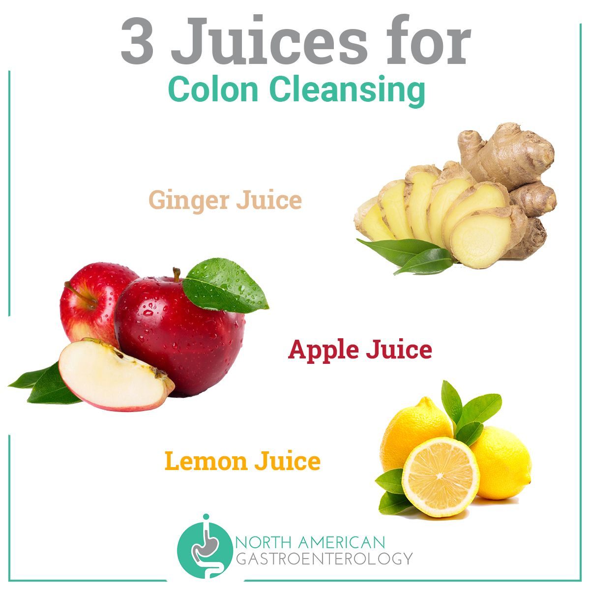 3 Juices For Colon Cleansing Health Healthcareforall Coloncancerawarenessmonth Juice Food Cures Colorectal Colon Cancer Awareness Month