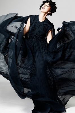 Zac Posen Resort 2014 Fashion Show: Complete Collection - Style.com