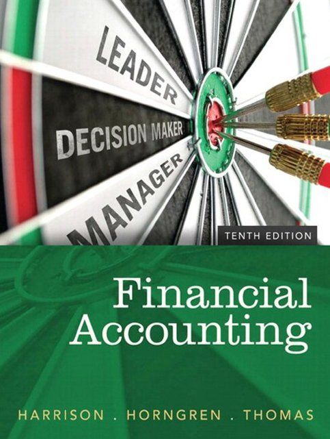 Financial accounting 10th edition pdf ebook sold by financial accounting 10th edition pdf ebook sold by textbookland shop more products fandeluxe Image collections