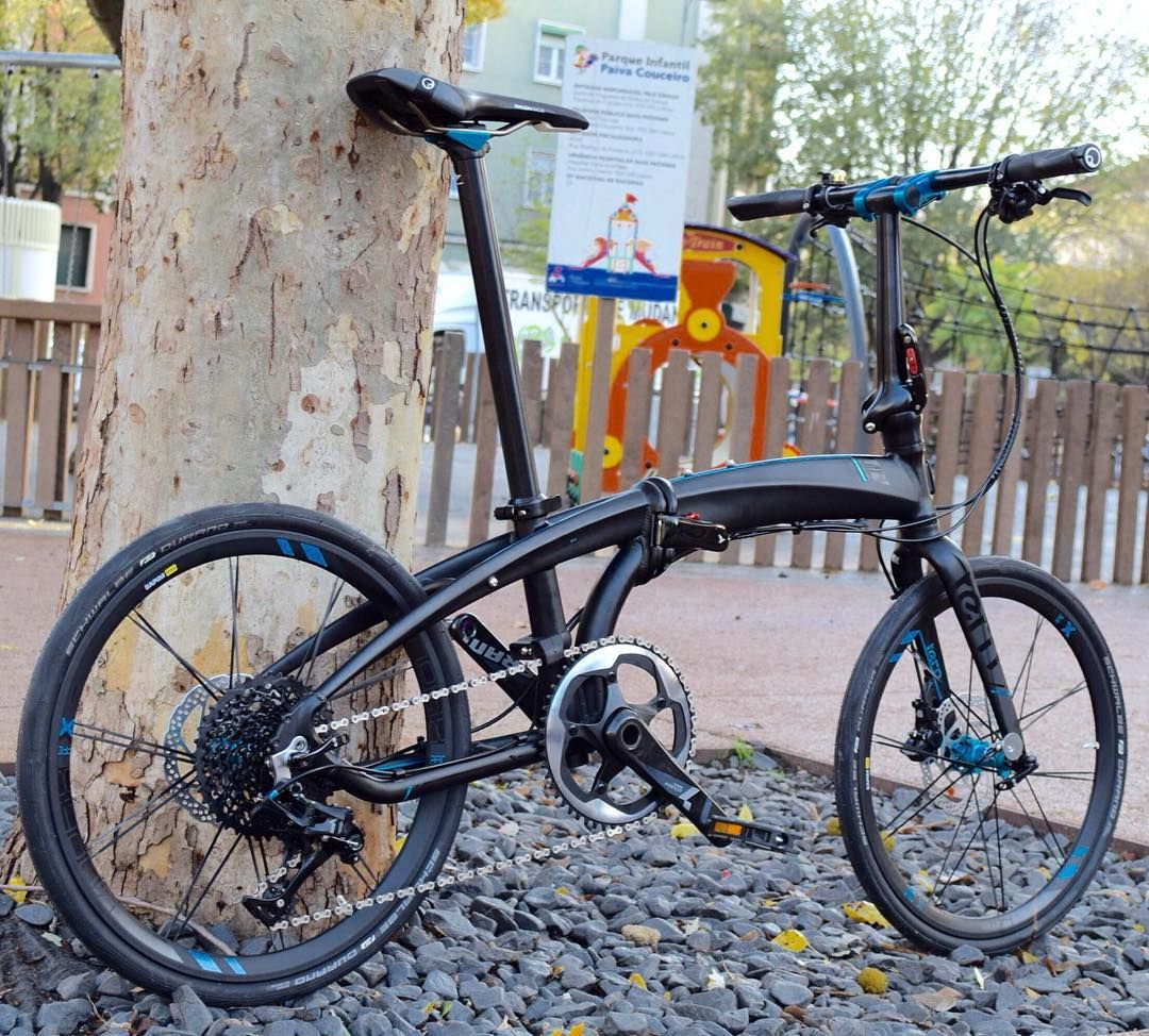 Pin Oleh Saifulbahri Hassan Di Foldies Sepeda