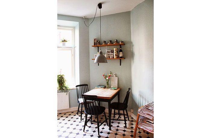 10 smarta tips on hur du f¥r ett personligare kök i en hyresrätt