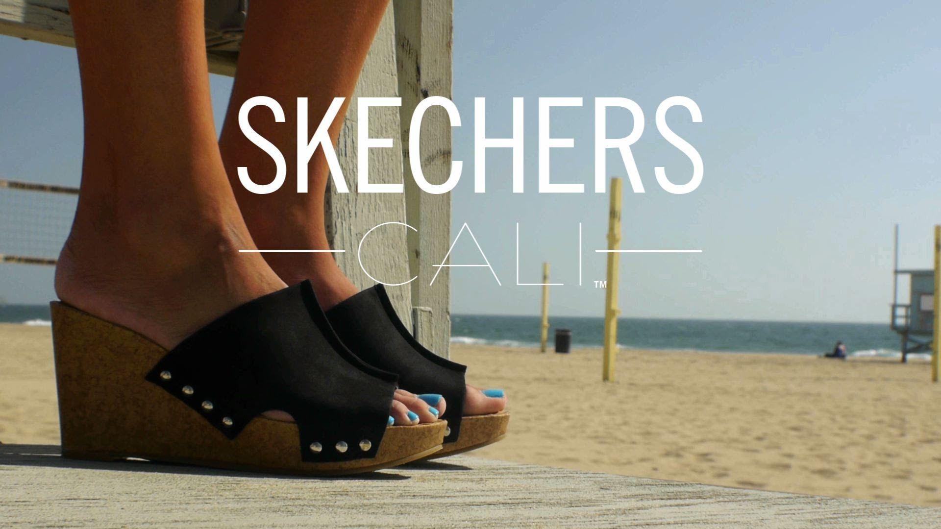 Skechers women