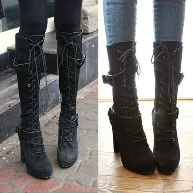 1000  images about Combat Boots on Pinterest | Lace up boots, Lace ...