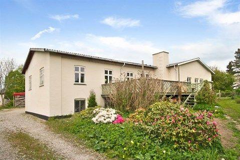 Tåstrupvej 5A, 4700 Næstved - Familiebolig i gammelt møllehus. #næstved #villa #selvsalg #boligsalg