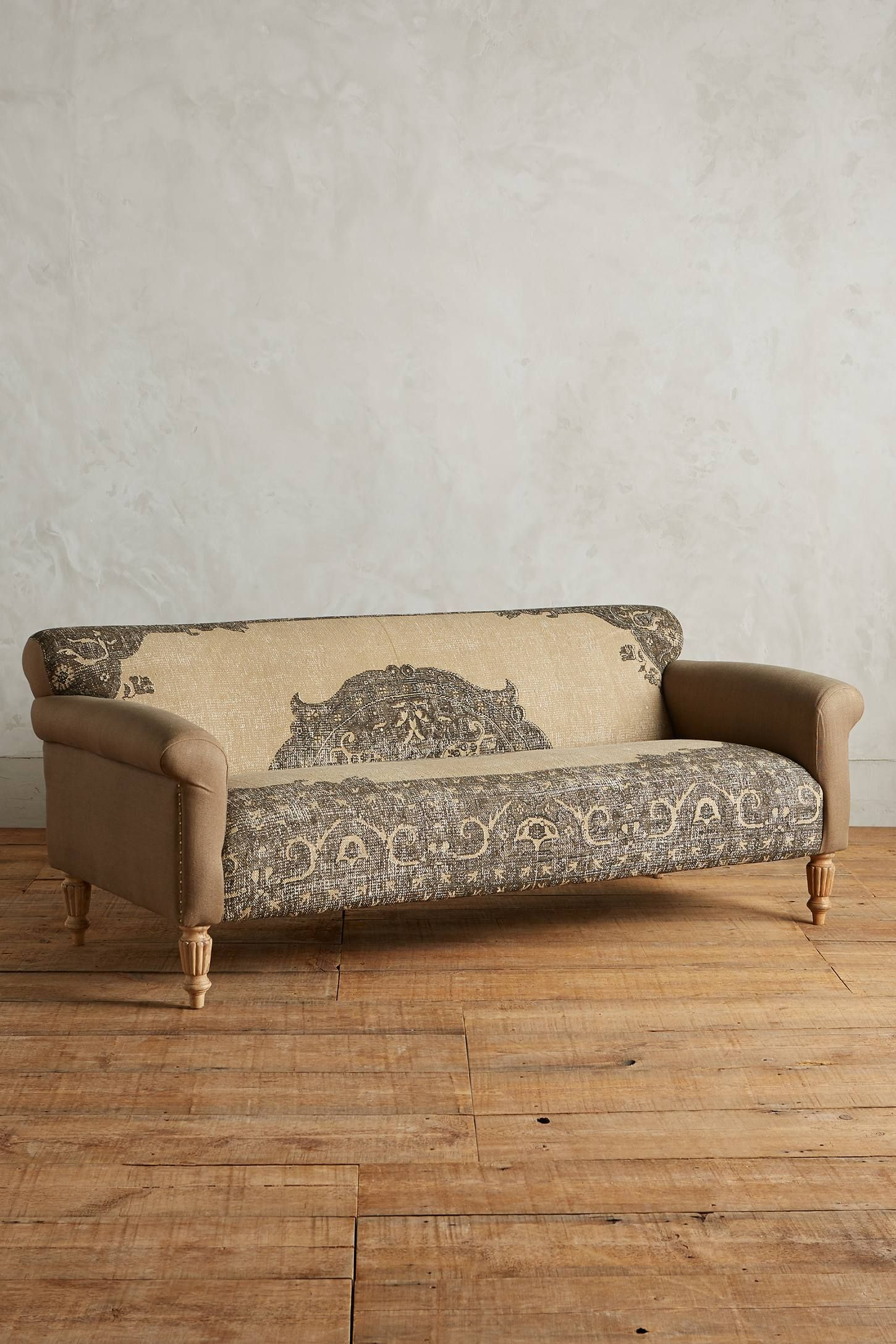 Anthropologie Sofa Italian Sofas Toronto Reviews Review Home Co