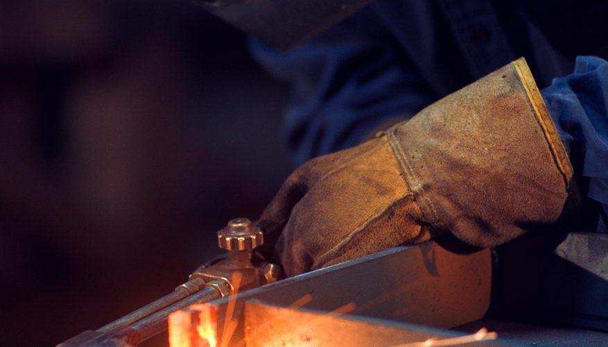 la soldadura tig es un tipo de soldadura a mano que utiliza un
