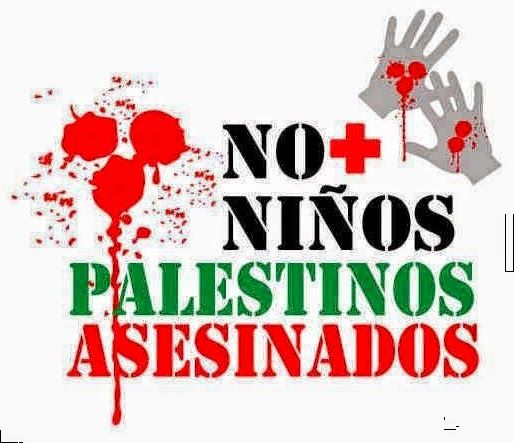 Cada día PlenaMente: Gaza. Por Eduardo Galeano