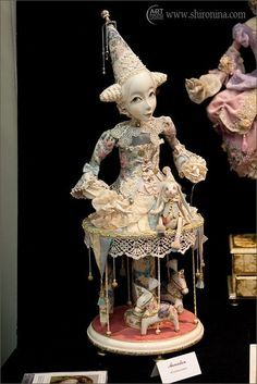 Accent by Design on Pinterest | Dolls, Art Dolls and Shopping Mall