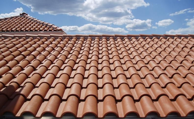 Tile Roof Repair Amp Cleaning Services Vancouver Wa By