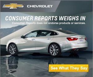 Chevy Consumer Reports Chevrolet Dealership Rick Hendrick Chevrolet