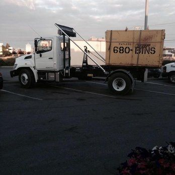 Calgory Waste Management Dumpsters - Junk Removal & Hauling - Calgary, AB - Photos - Yelp