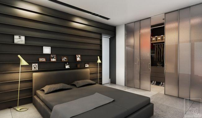 22 Idees De Decoration Pour Une Chambre D Adulte Chambres