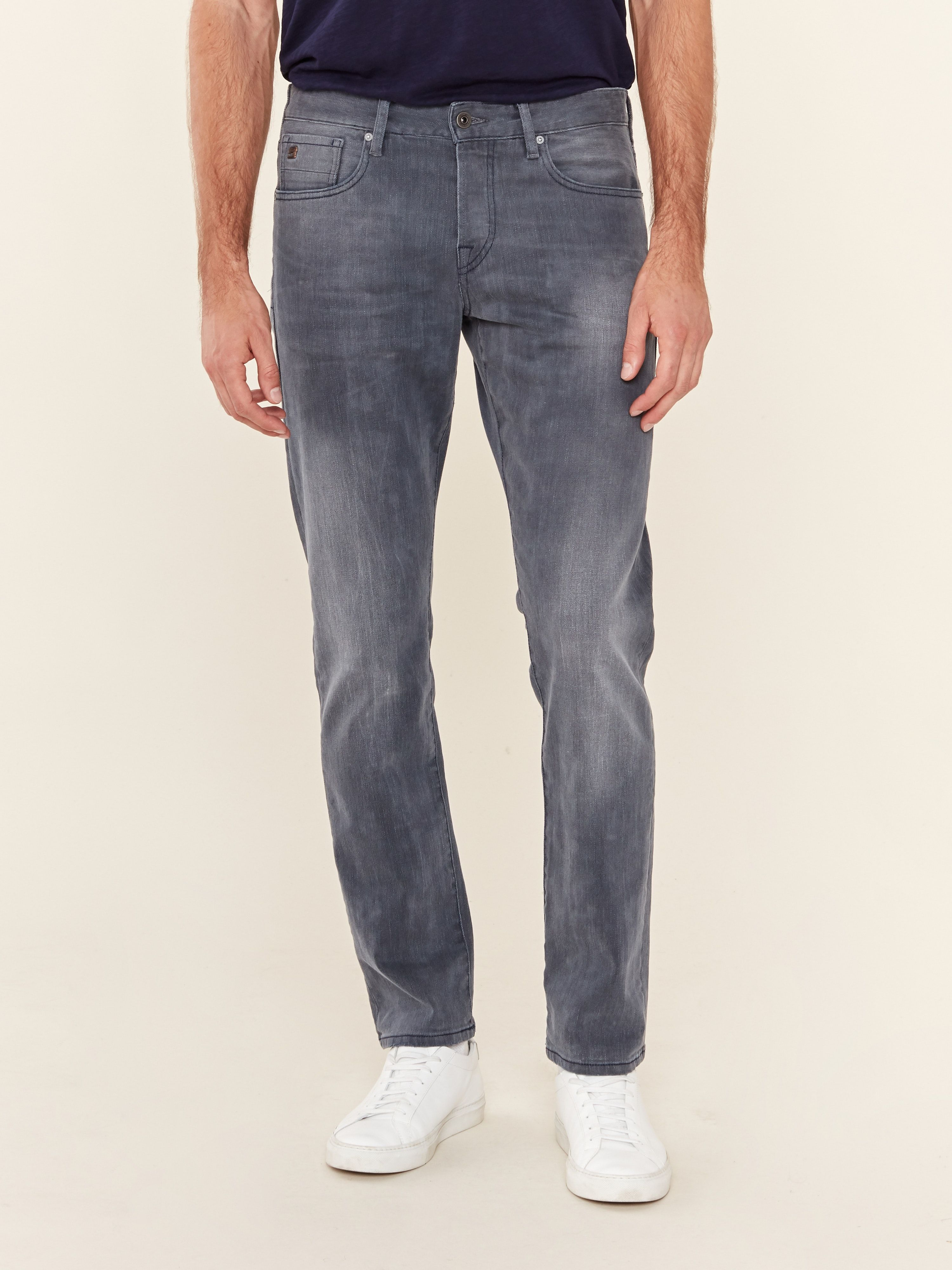 Ralston Slim Fit Jeans Contemporary Fashion Slim Jeans Slim