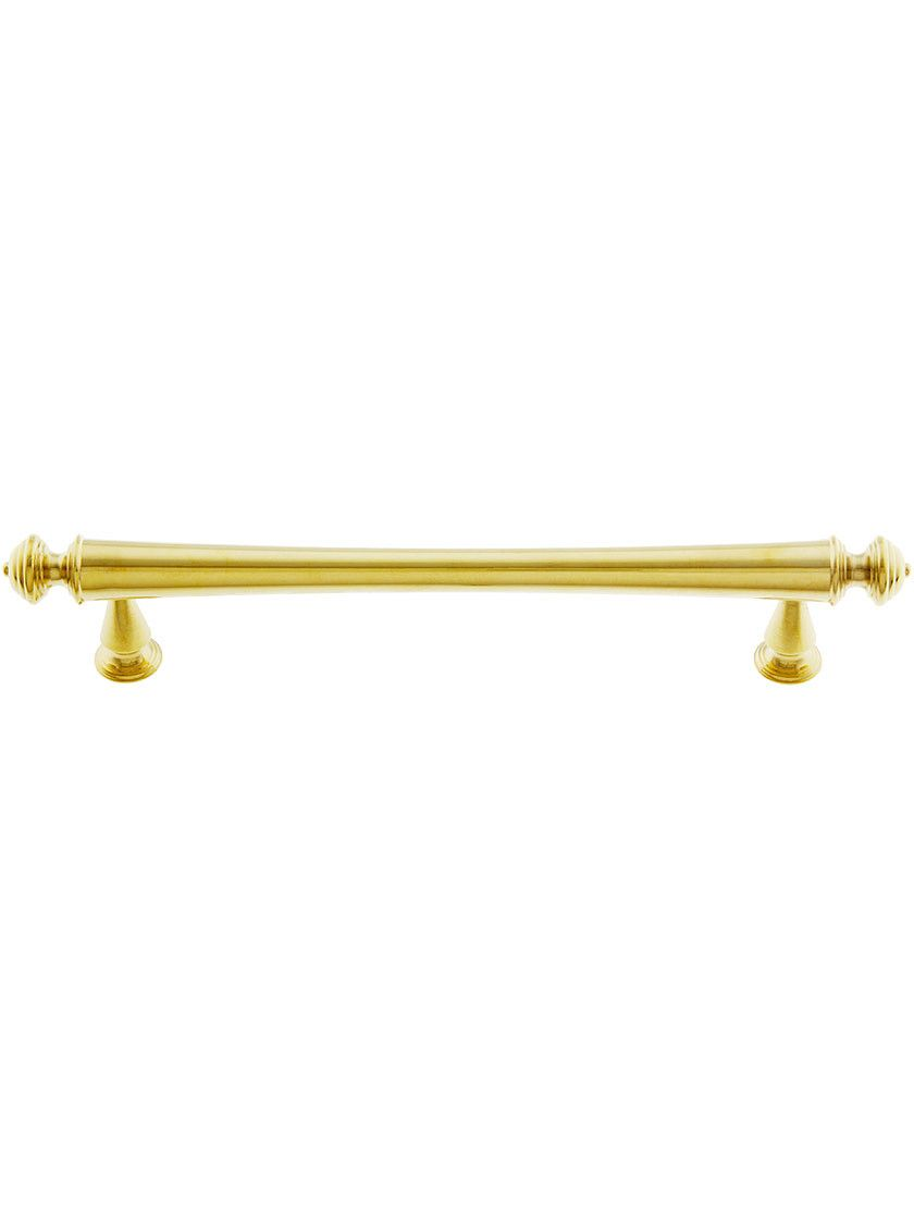 Large Classical Revival Drawer Pull - 5\