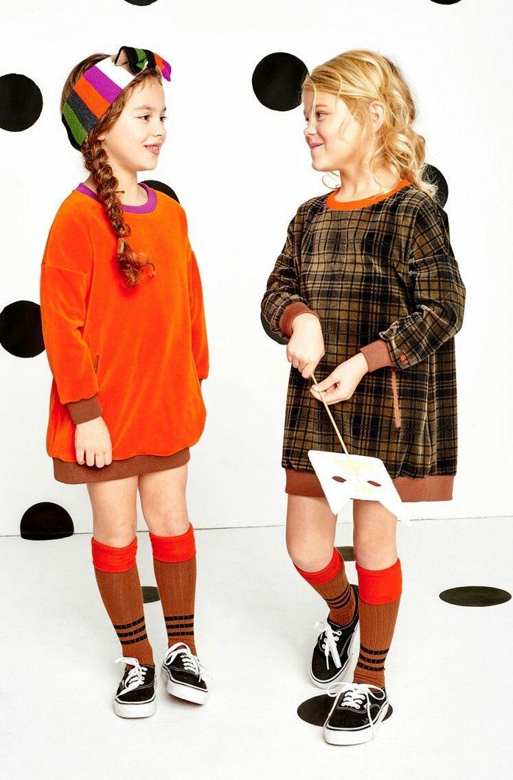 f0e865dbf SONIA RYKIEL KIDS FW 2016 2017 LOOKBOOK | Kids | Fashion, Kids ...