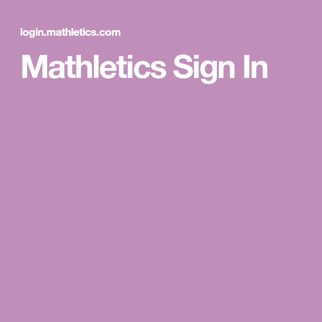 Mathletics Sign In In 2020 With Images School Work Dragon