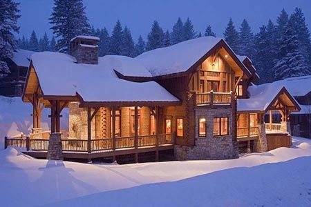luxury mountain log home plans custom mountain style homes designs and plans for luxury - Luxury Mountain Log Home Plans