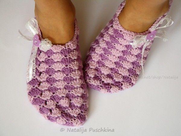 Socken selber häkeln - DIY Mini-Socken häkeln | Crochet | Pinterest ...