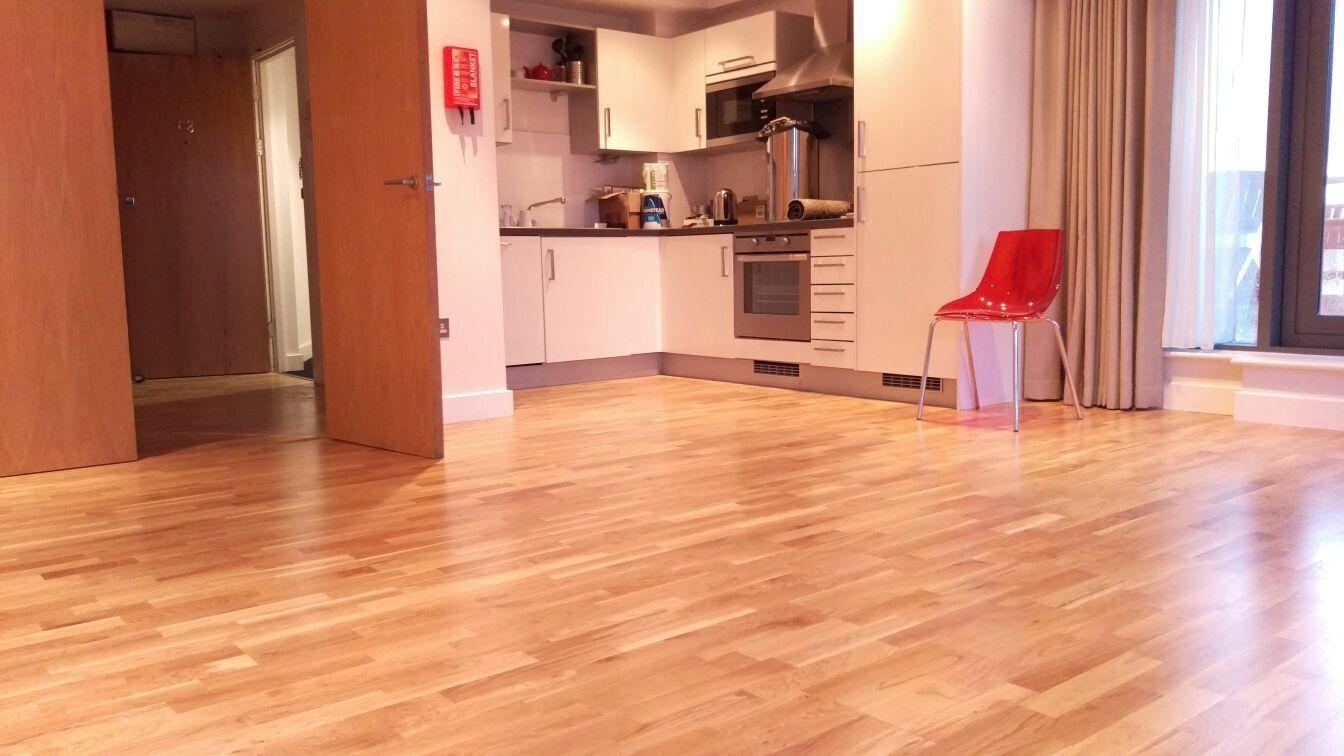 Wood Flooring Showrooms Bristol