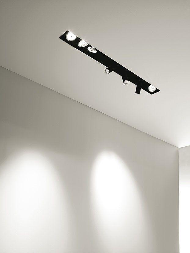 Deep System Von B Lux Linear Lighting Indirect