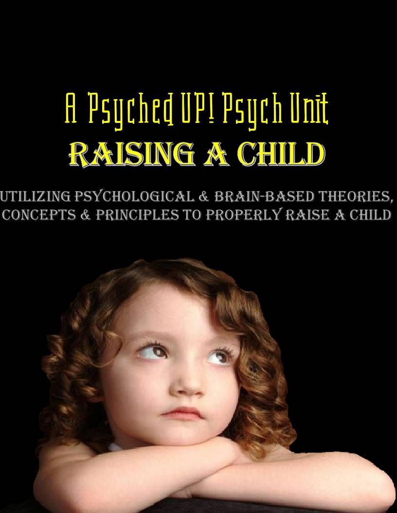 recent research in psychology
