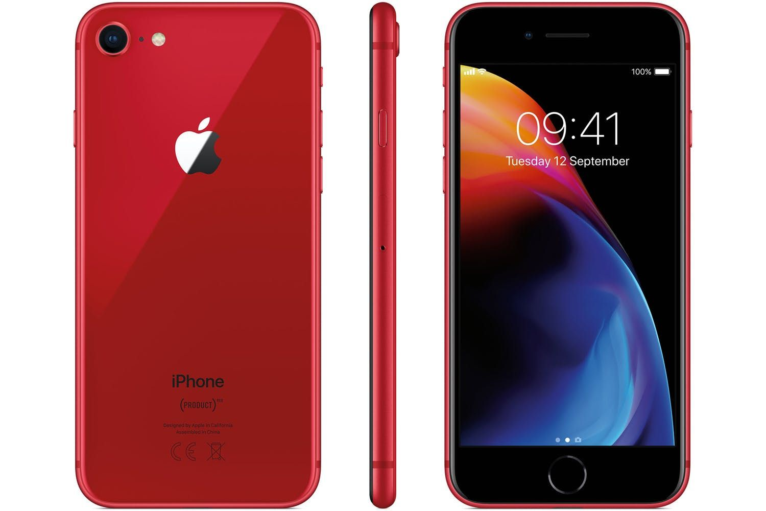 Product Red Iphone 8 Plus Pink Sands Apple Silicon Case We Finally Got The Product Red Iphone 8 Plus Let S Do A Quick Unbox Iphone Iphone Cases Apple Cases