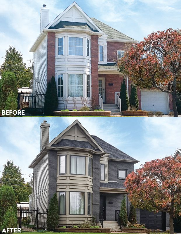 How To Give Your Home Major Curb Appeal | Home Design