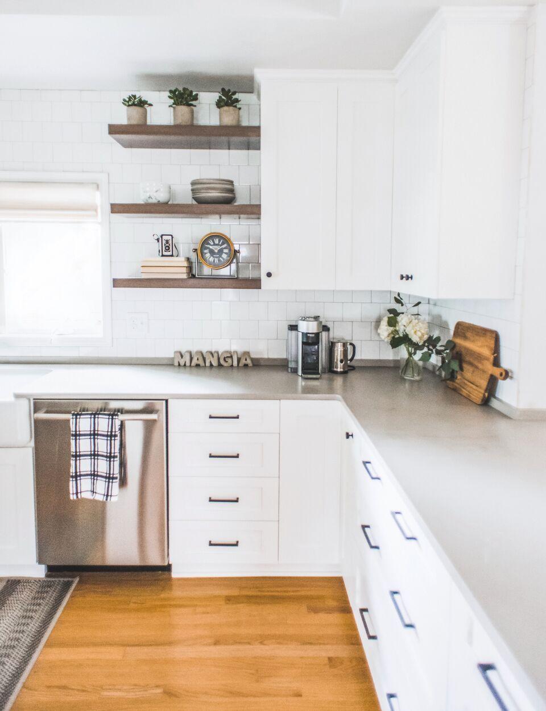caesarstone raw concrete 4004 - Google Search | Kitchen ...