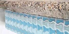 Retile Swimming Pool Swimming Pool Tiles Pool Tile Tile Repair