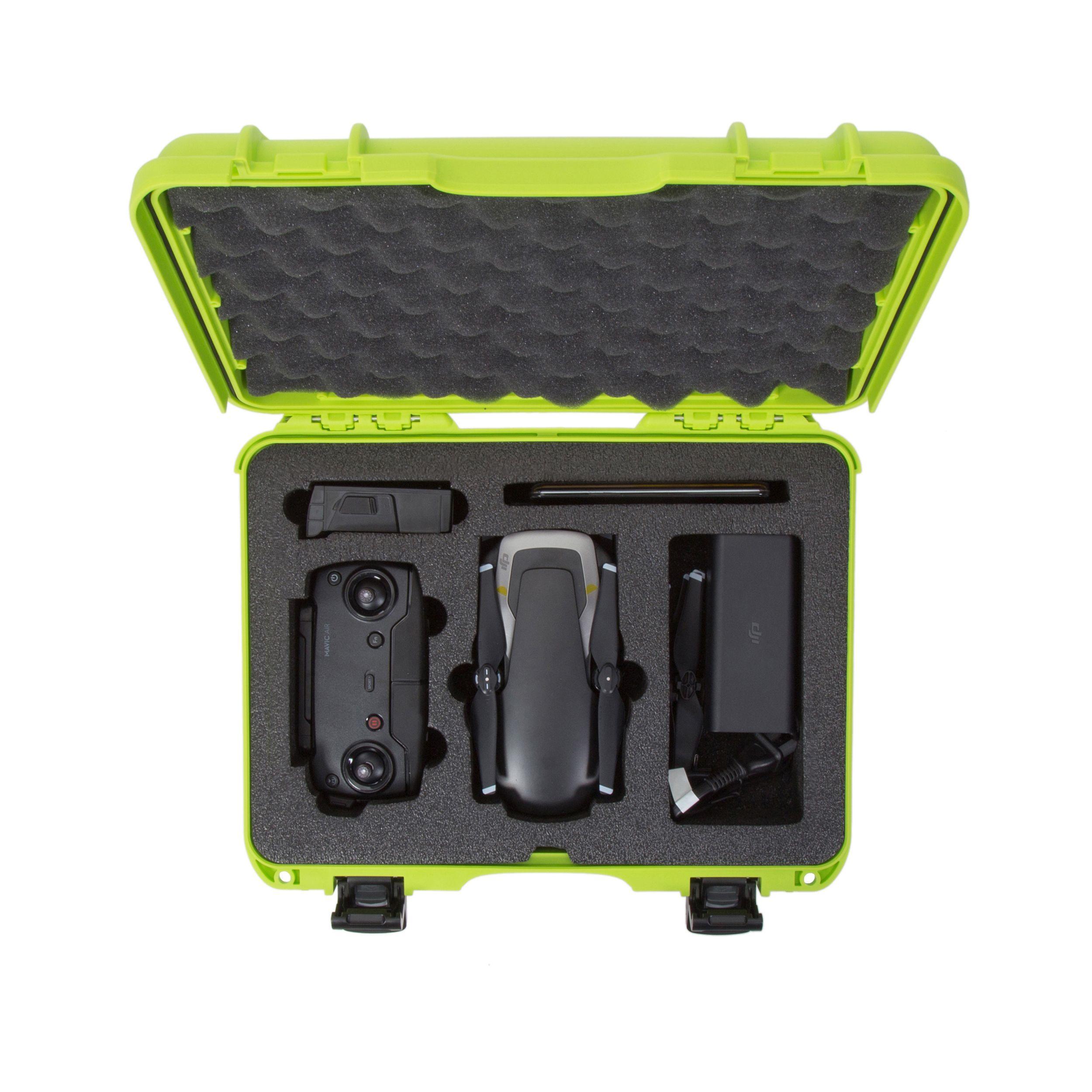 NANUK 915 For DJI Mavic Air 2 Fly More Water proof case
