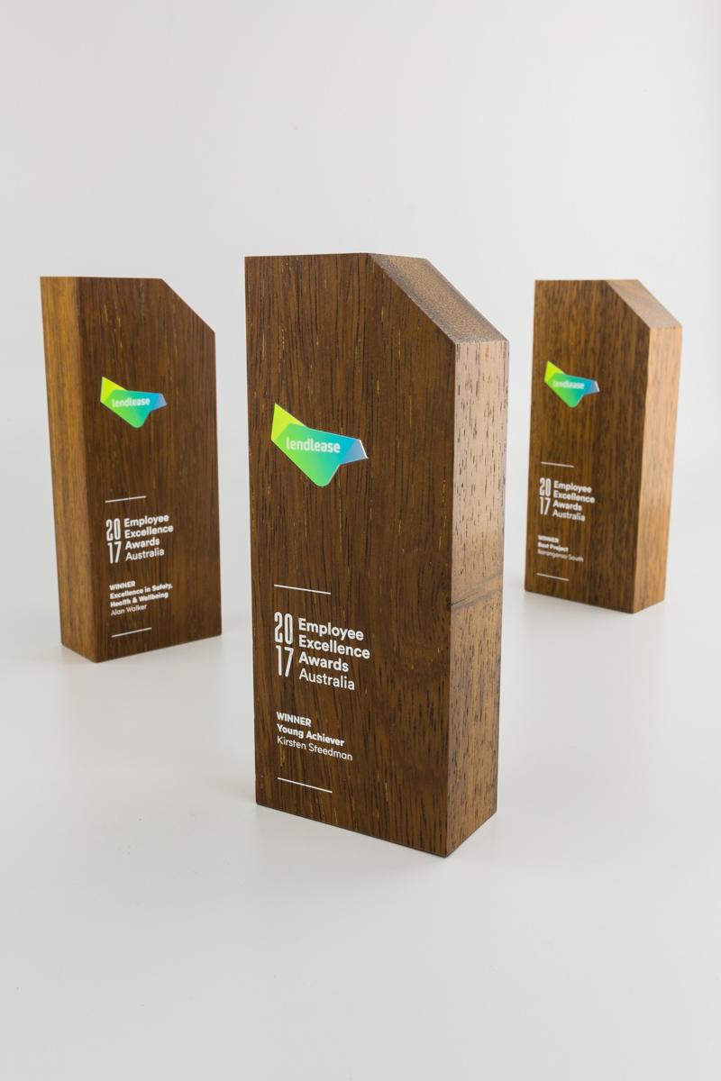 Custom Corporate Awards Maker in Australia Design Awards