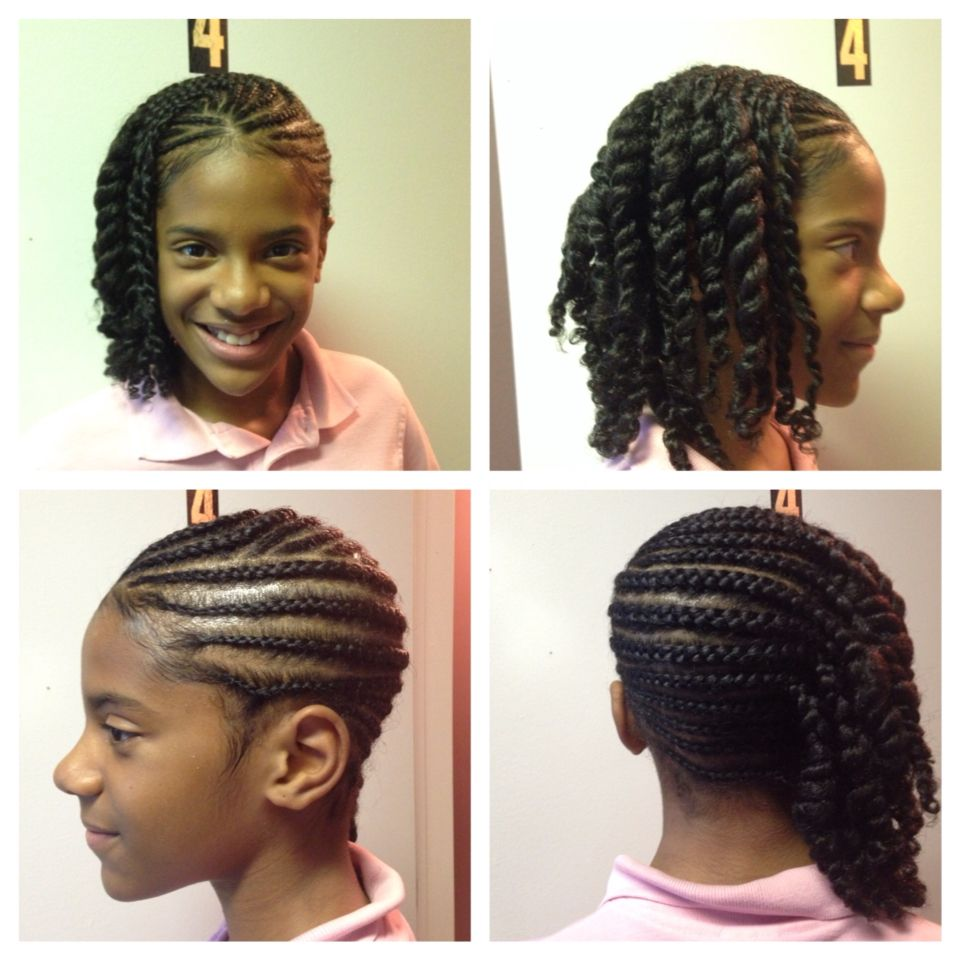 My daughter hairstyle braided hairstyles pinterest braid
