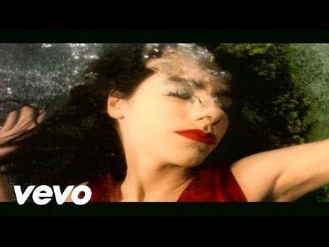 Music video by PJ Harvey performing Down By The Water. (C) 1995 Universal Island Records Ltd. A Universal Music Company.