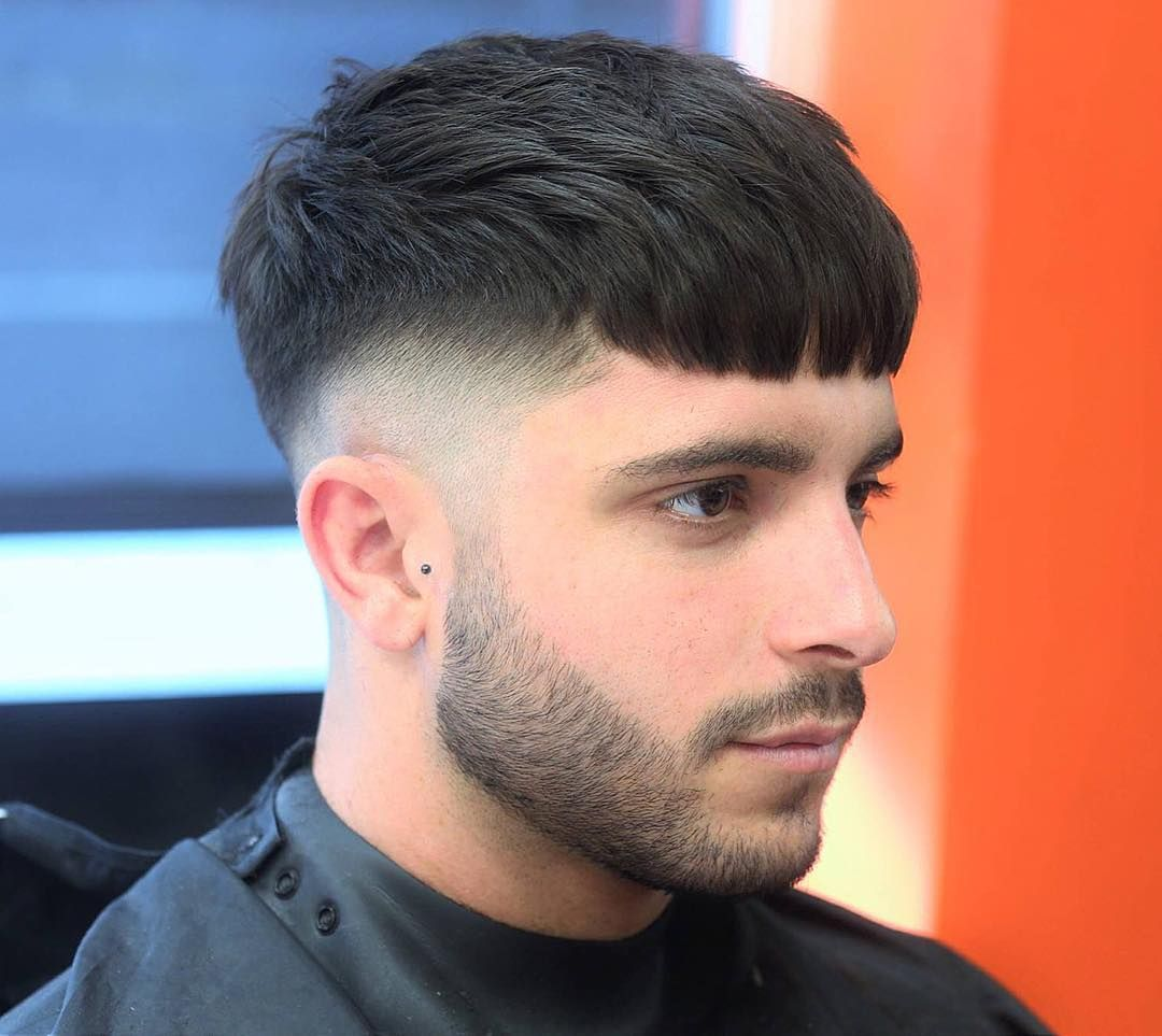 Trendy men haircuts awesome  brilliant undercut hairstyles for men  refined and