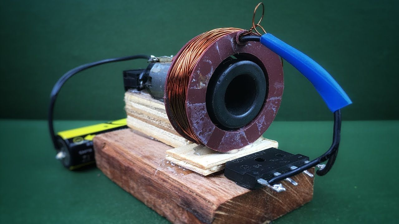 100 Work Free Energy Using Dc Motor With Battery 3 7v Generator 12v S Free Energy Generator Free Energy Energy Use