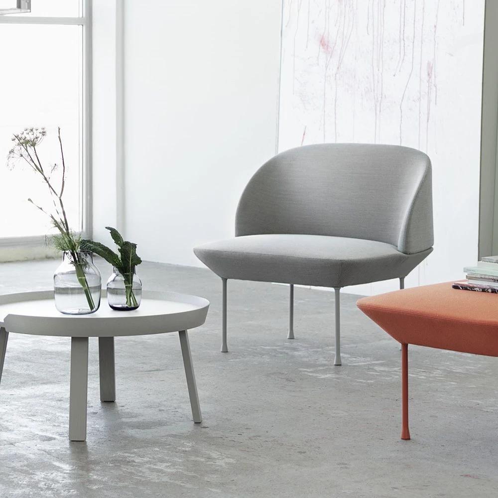 Muuto Oslo Sofa 1 Seater Interior Furniture Furniture Decor Furniture
