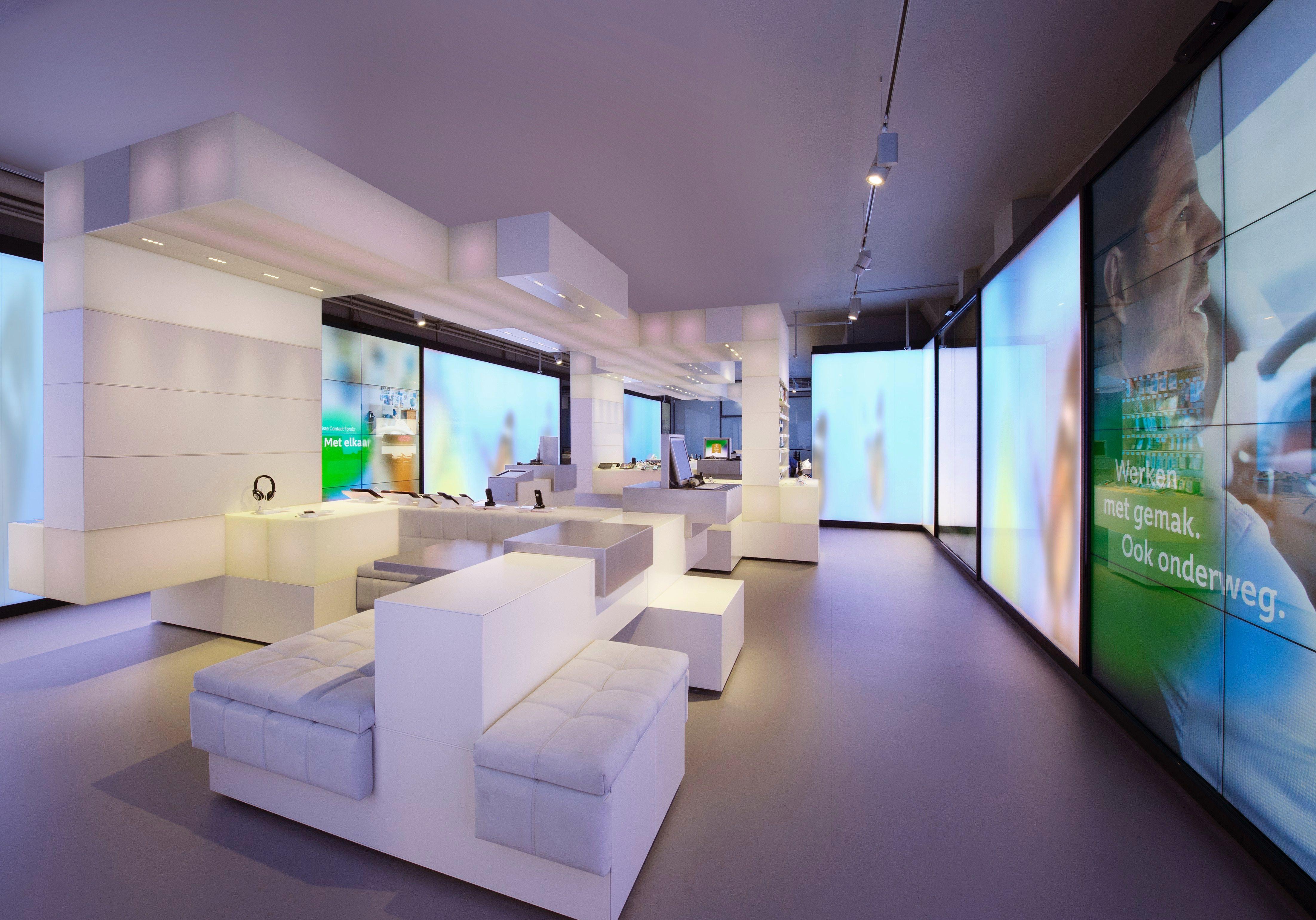 Meubel Den Haag : Mmp maatwerk meubel producties interieur kpn den haag