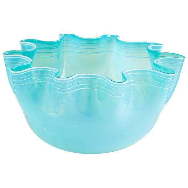 Plastic Decorative Bowls Alluring Chezroulez Cyanea Bowl  Large  Vases Bowls Trays Design Decoration