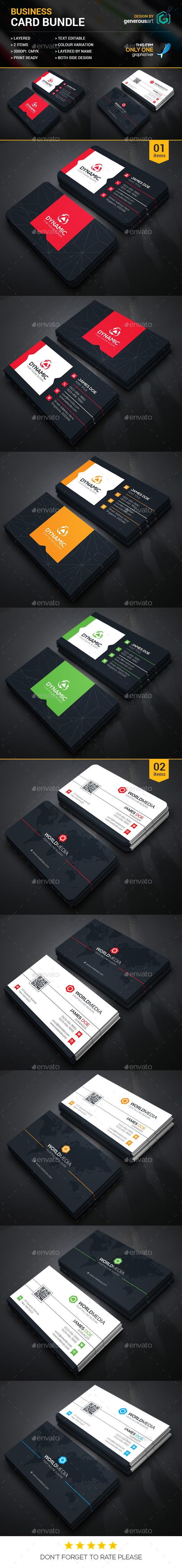 Business card eps template bundle 2 in 1 design download http business card eps template bundle 2 in 1 design download http friedricerecipe Image collections