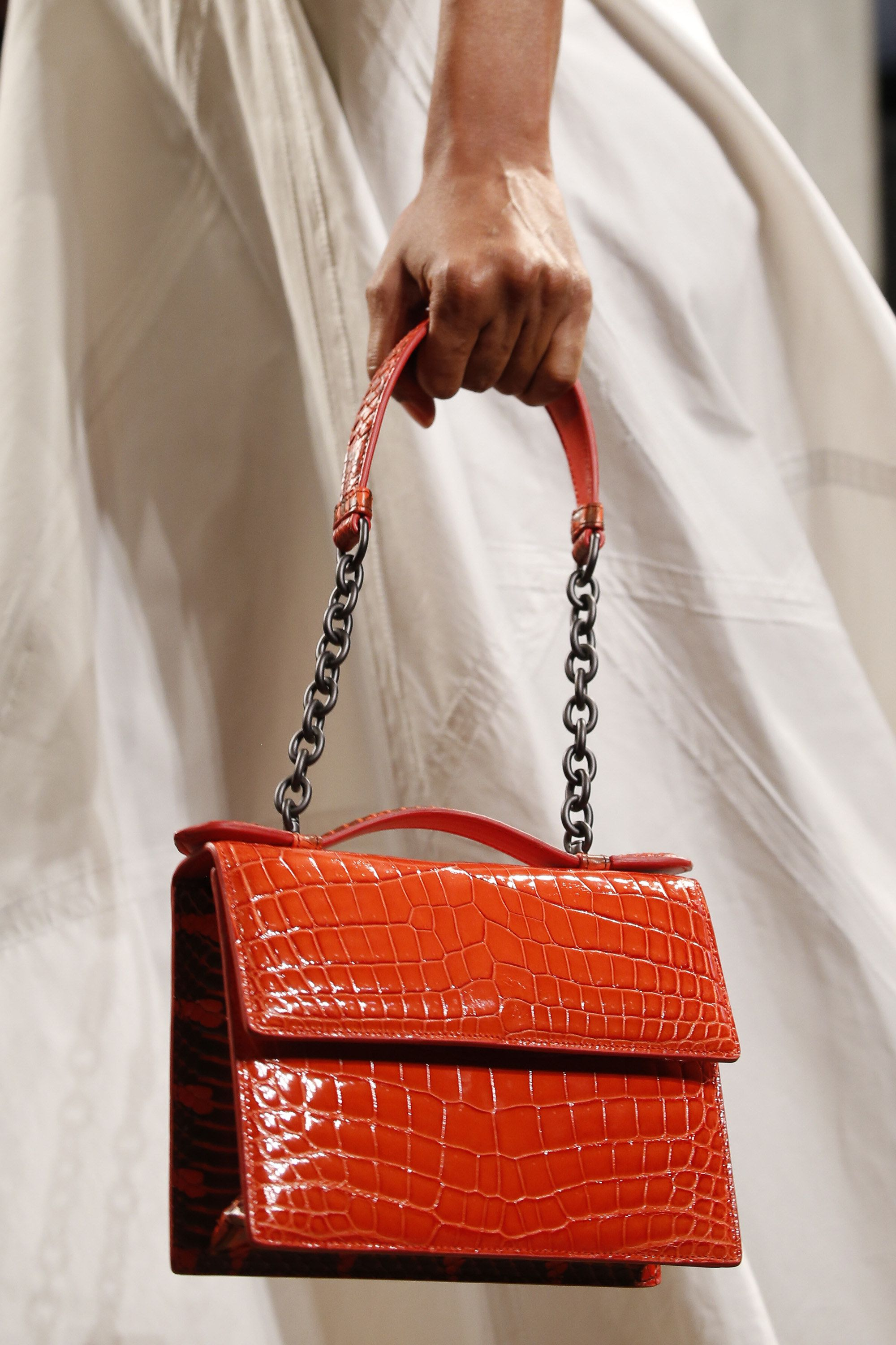4c61c6288e60 Bottega Veneta Spring 2016 Ready-to-Wear Accessories Photos - Vogue