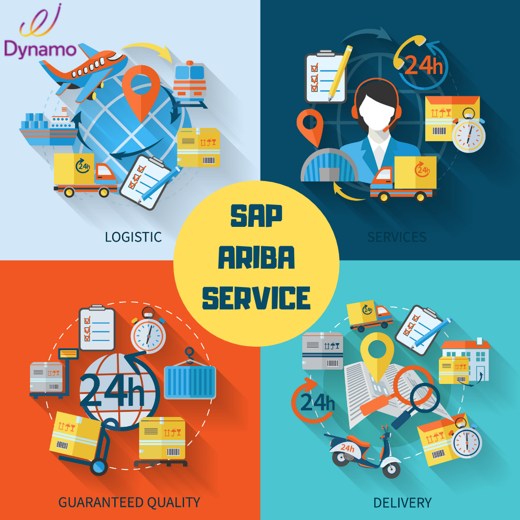 SAP_Ariba_Service is a dynamic, digital marketplace that