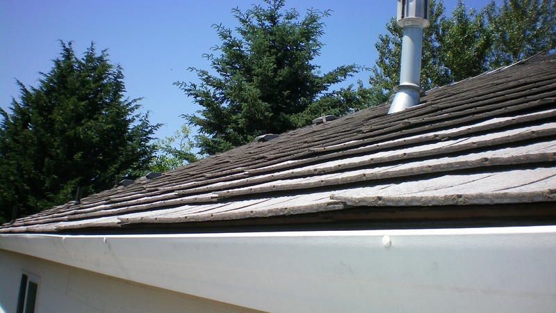 Asbestos Roofing Shingles Roof Shingles Roofing Shingling