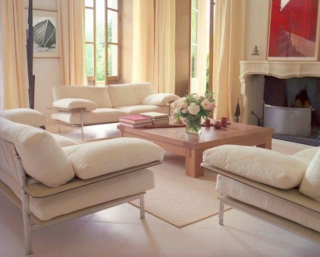 Decorar la sala de estar según el Feng Shui Décor Pinterest El